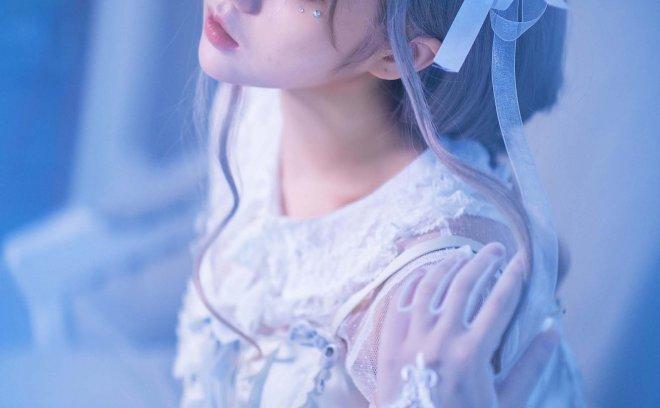 镜酱-仙女洛丽塔