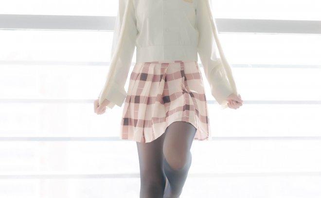 少女映画-JK黑丝穹妹